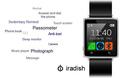 China por mayor Nuevo producto de alta calidad Reloj Bluetooth reloj teléfono inteligente Mate para Android Mobile Samsung HTC