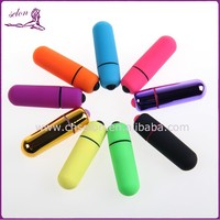 Mini Easy Sex Bullet Jump Egg Vibrator Sex Toys Sex Products