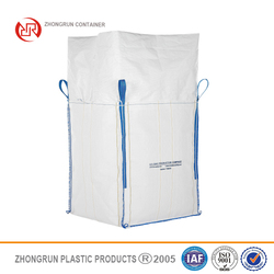 Jumbo bag - Export quality Jumbo bag for 1.000 kg, 1T for sand, cement, construction material