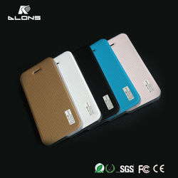 High Quality Luxury Soft Leather Flip Protector For iPhone 4/4s,Shockproof PU Flip Leather Protector for iPhone 4/4s