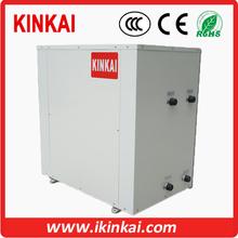 ground to water heat pump 10 kw, water to water heat pump 10 kw