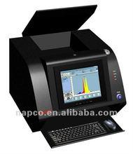 x-ray Spectrometer/metal detector (NAP7800)