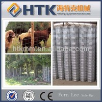 Protect animal sheep/cattle/dog/pig mesh fence