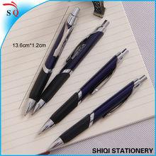 triangular shaped promotion metal pen