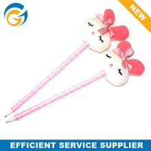 Promotional Factory New Design Cartoon Ball Pen for Sale