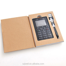 New 4.8mm Ultra Thin M5 Card Mobile Phone Mini Pocket Student Phone