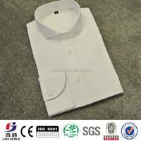 factory custom brand name long sleeve men's dress shirt