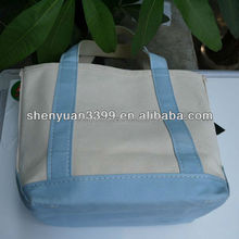 Recycle Cotton Shopping Bag, Necessaire PP Woven Bag Paper Bag Non Woven Bag, Reusable Shopping Bag