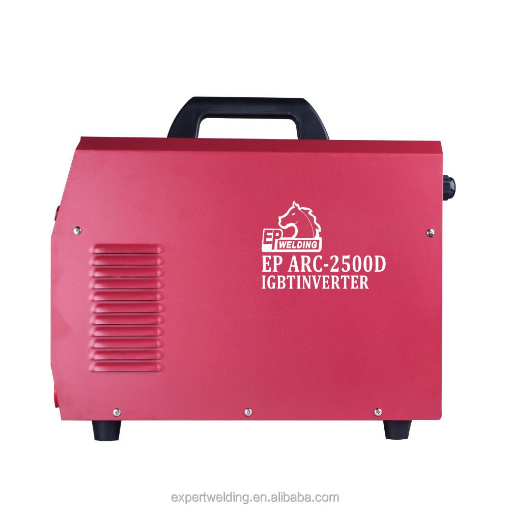 portable electric welding machine