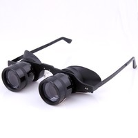 BIJIA 2.8x High Quality Optical New low vision digital magnifier 10x magnifier lamp Magnifier