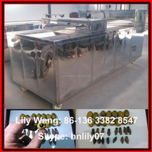 (Skype: hnlily07) 98% pitting rate stainless steel olive pit extracting machine