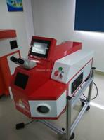 laser marking machine 2mm Aluminum / Stainless steel Led Mini Writable Sign Board Laser welding machine gpx-5000