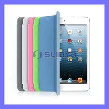 Hard Colorful Case For iPad Mini Fold Stand Smart Layer
