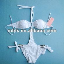 Sexy fashion cheap swimwear 2012