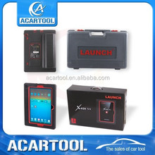 Newest 100% original L aunch X431 V +(X431 Pro) Wifi/Bluetooth Tablet Full System Diagnostic Tool x-431 v+ DHL fast shipping
