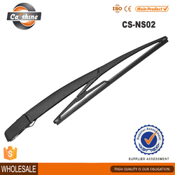 Factory Wholesale Cheap Car Rear Wiper Blade And Arm For Geniss