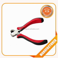 Hardware And Tools 4.5 Inches Mini Plier End Cutting Plier JY-1042G