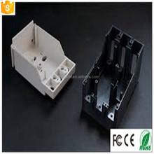 Mini Speaker ABS CNC Plastic Machining Prototype High Glossing Painting
