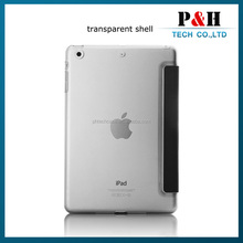 Stands cover for iPad 5 smart cover, for new ipad5 smartcover, skin cover case for ipad 5 ipad 6 Air/Air2