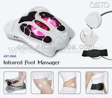 beauty health acupressure foot massager