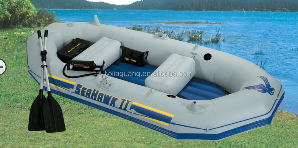 легкие надувные лодки скиф