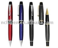 metal ball pens for promotional logo
