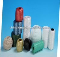 100g---5000g/spool agriculture PE pp baler twine
