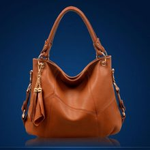 Frete grátis vindima bolsa de couro por atacado designer de moda bolsa