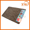 China supplier home designer new product waterproof dog rug