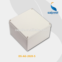 IP66 iron metal outlet box waterproof electric box