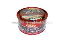 wax packaging tin box