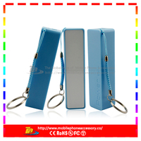 2013 most popular colorful mobile battery power for christmas gift