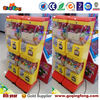 Cheap price New design New style capsule hot sale toy vending machine for kids