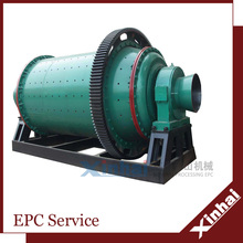 China Mining Ball Mill Machine for Zinc Ore Grinding , Ball Mill Mining Manufacturer