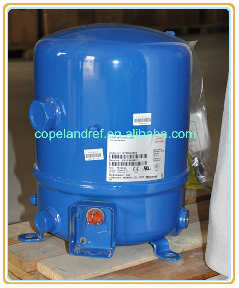 Danfoss Maneurop Refrigeration Compressor