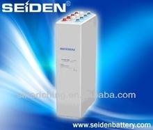 Lead acid batteries/OPZV battery/2 volt solar batteries 1500Ah