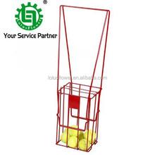 2015 Tennis Ball Pick Up Basket Manufacturer