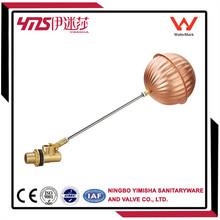 ZH0120 Good Qualitu Brass Stem Gate Valve With
