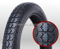 Feiben Popular Motorcycle Tyre300-17