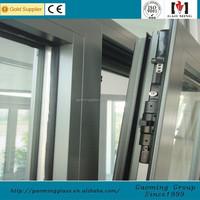 Alibaba Trade Assurance Golden Supplier High Quality Door Window Inserts n GM-ZW109