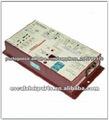 Tipo contator de 903010 VVVF da máquina da porta do elevador de Fermator