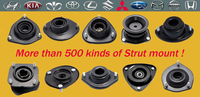 cars auto parts strut mount for BMW OE:31306769741
