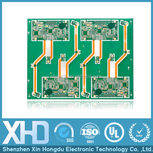 High performance electronic PCB Manufacturer with pcb design service project