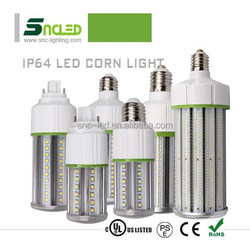 Internal driver AC100-277V e26 base waterproof led bulb light 5w replace 30w incandescent /10w CFL with UL CUL certificate