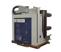 1kV 33kV Medium Voltage 630A 1250A 1600A Vacuum Circuit Breaker