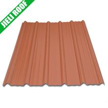 tipos de tejas de barro