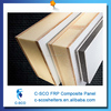 Excellent water proof pu polyurethane sandwich panel, pu panel for cold room