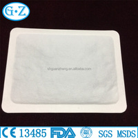 Adults low temperature print pouch commercial heating pads new products from china