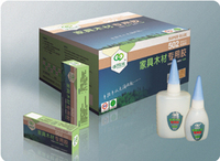 New design epoxy glue with CE certificate