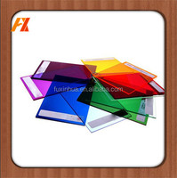 transparent plastic sheet covers